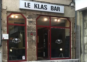 Klas Bar Brasserie
